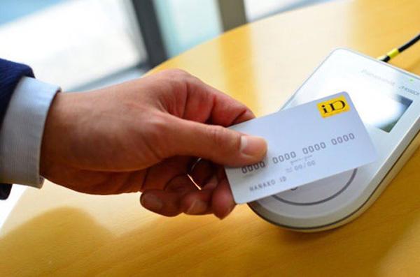 iDを使うなら還元率1%のドコモdカード