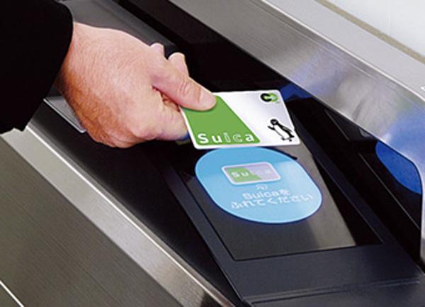 Suicaチャージにオススメの高還元率カードはビックカメラSuicaカード