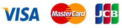 visa&master&jcb